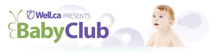 Discounts with Well.ca Baby Club Image